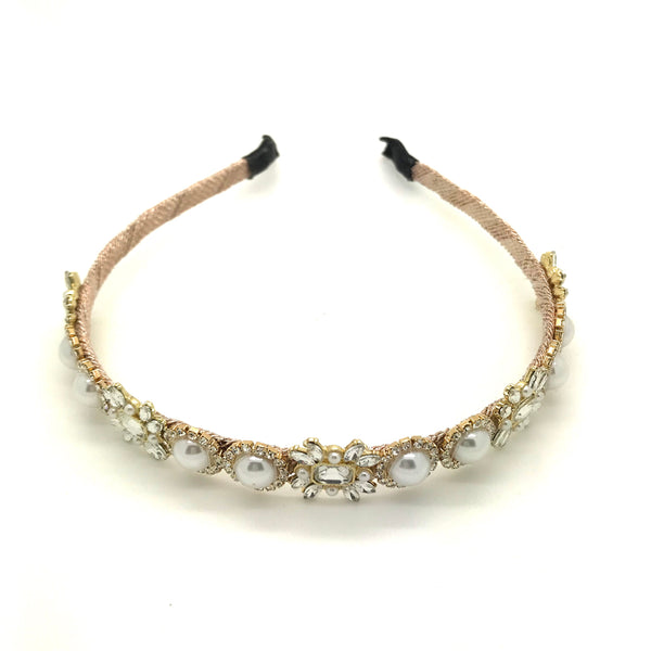 Small Jewel Headbands