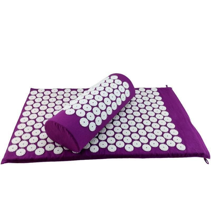 Acupressure Mat With Pillow - Tips for Hips