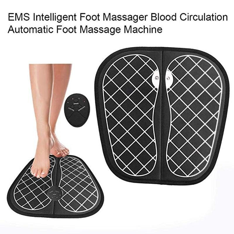 TipsForHips™ EMS Foot Massager - Tips for Hips