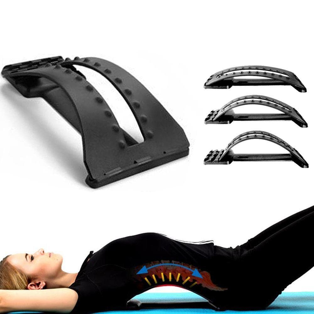 TipsForHips™ Magic Back Stretcher - Tips for Hips