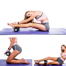 Muscle Relaxation Roller - Tips for Hips