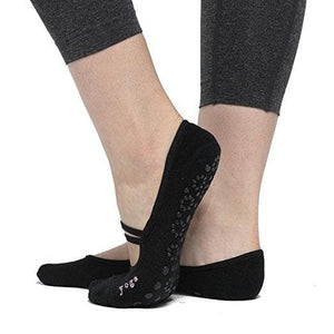 TipsForHips™ Non-Grip Cotton Socks - Tips for Hips
