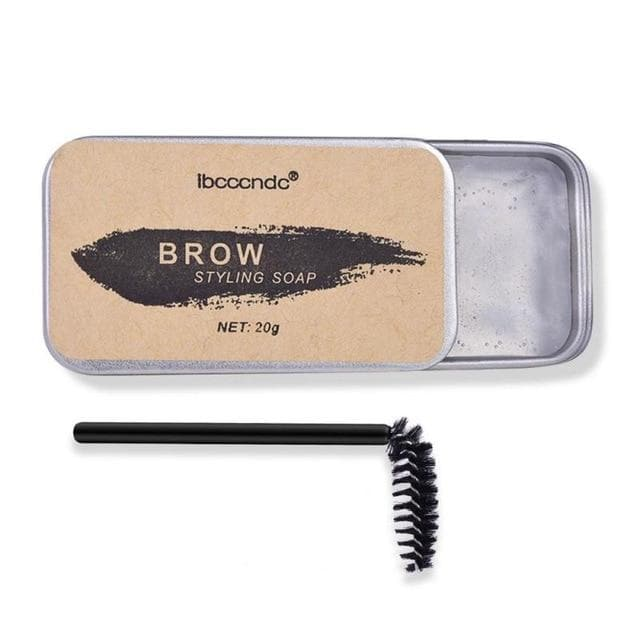 TipsForHips™ Brows Styling Soap - Tips for Hips