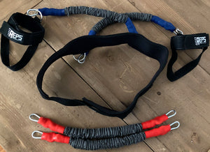 Rapid Explosion Performance Strap- PRE SALE