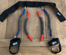 Rapid Explosion Performance Strap