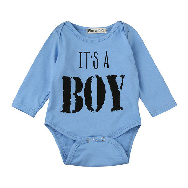 Original Baby Bodysuit