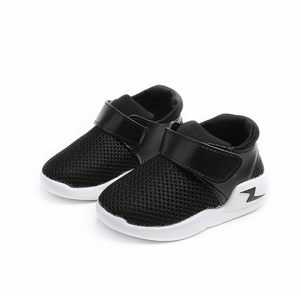 Baby Breathable Stylish Sneakers