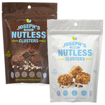 Joseph's Nutless Clusters Combo Pack