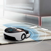 Robot Vacuum Cleaners Icon Image