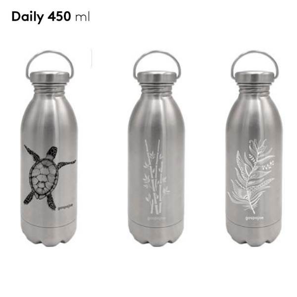Gourde Daily 450 ml