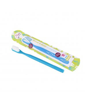 Brosse à dents rechargeable Medium - Bleu LAMAZUNA