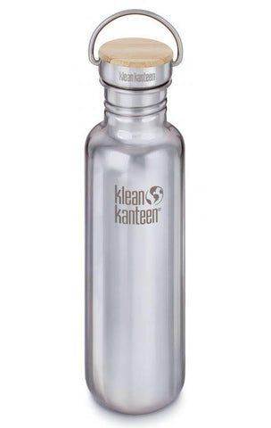 Gourde Klean Kanteen Reflect 27 oz (800ml)