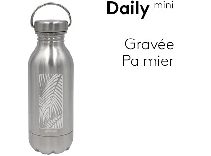 Gourde Daily mini