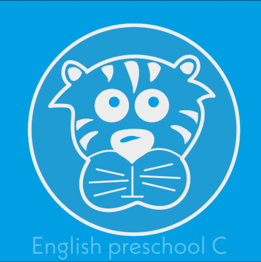 ENGLISH PRESCHOOL C (AVANZADOS)