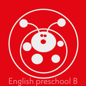 ENGLISH PRESCHOOL B (INTERMEDIOS)
