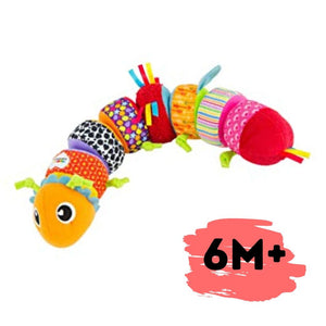 MIX AND MATCH CATERPILLAR