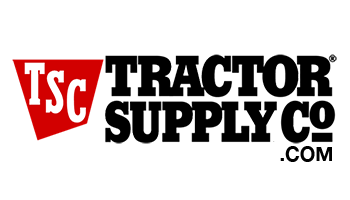 Available at Tractor Supply