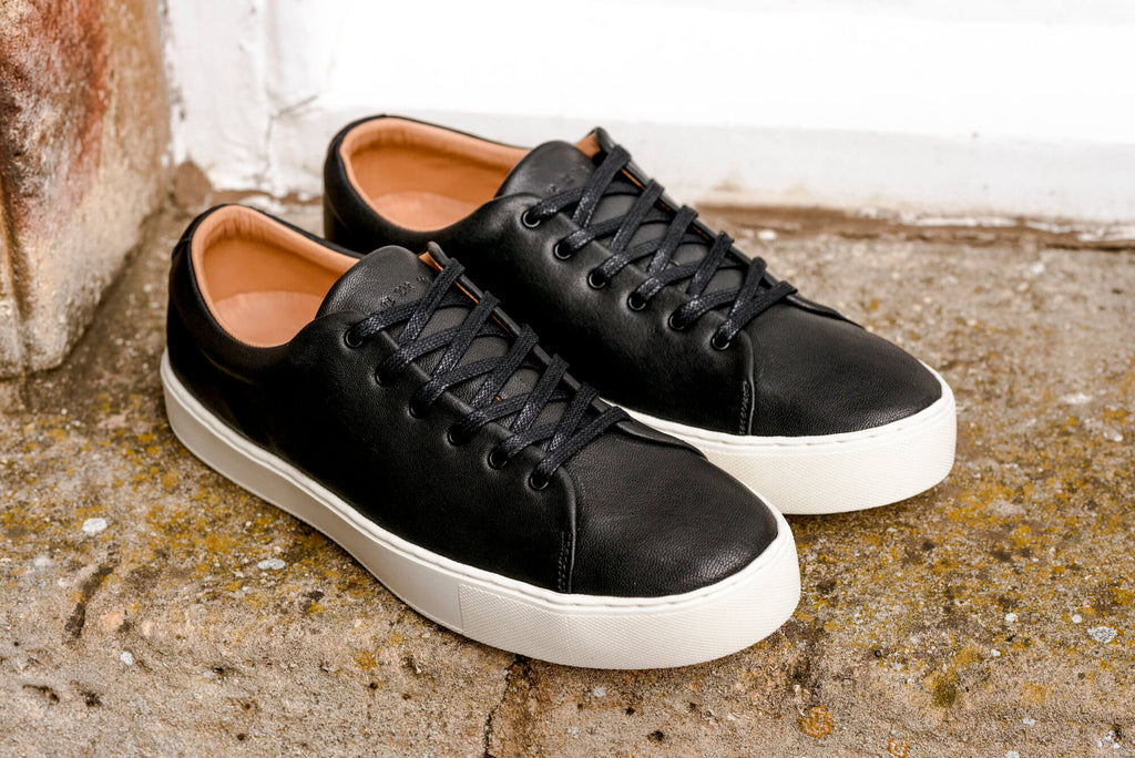 Billy Tannery Crown Northampton Sneakers