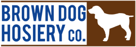 BROWN DOG HOSIERY CO.