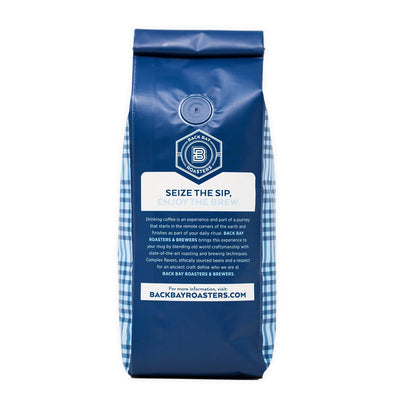 Boathouse Blend