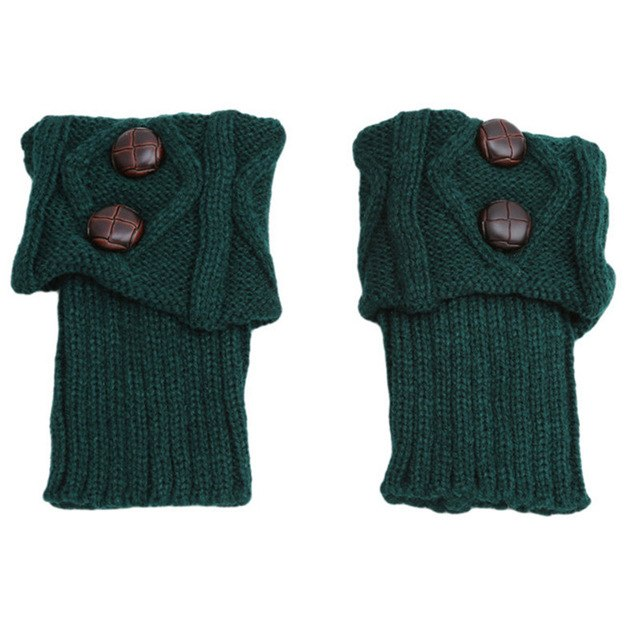 Knit Boot Toppers Td Shop