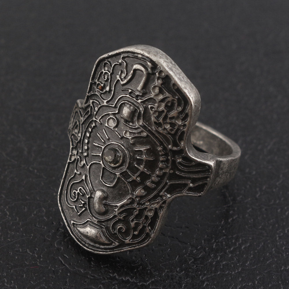 Ring of steel protection limited edition dark souls ring td shop ring of steel protection limited edition dark souls ring aloadofball Choice Image
