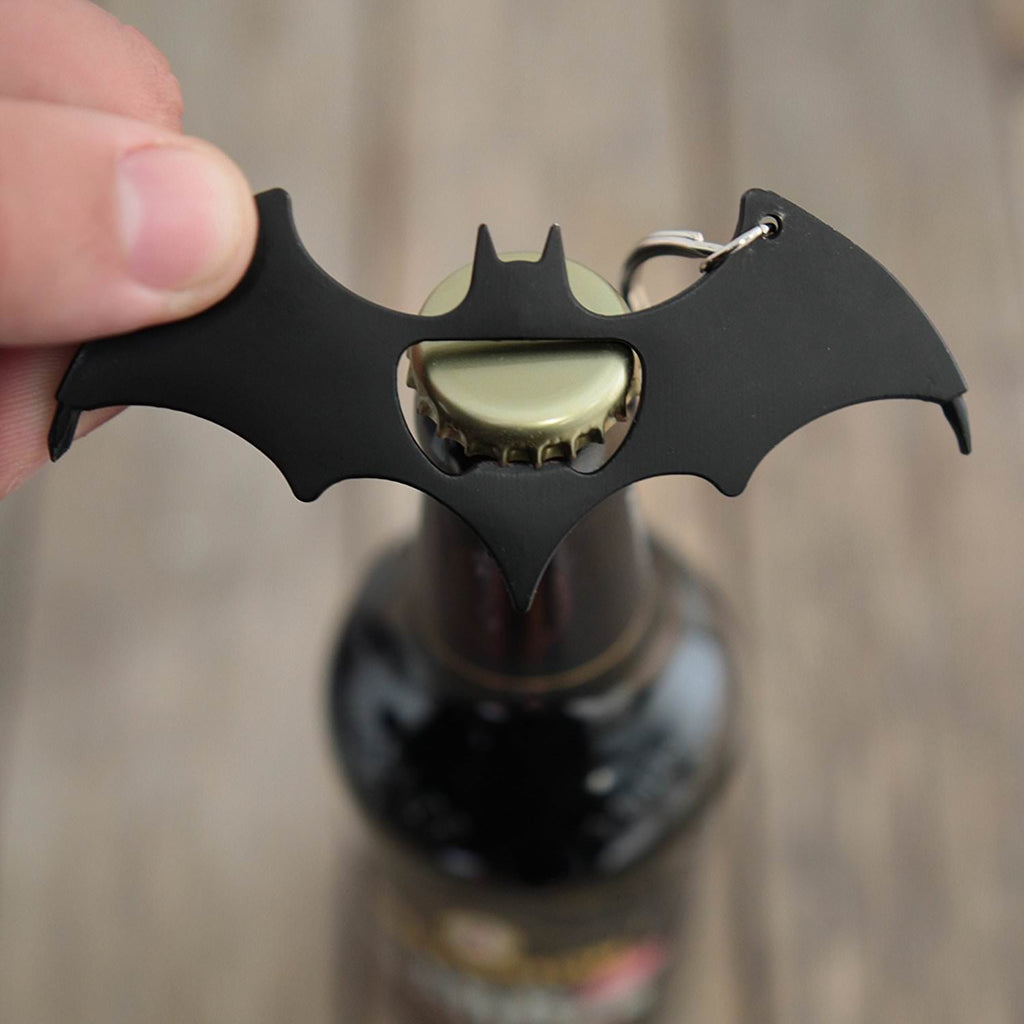 Batman Keychain Multi-Tool