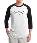 Batman T-Shirt 3/4 Sleeve NE