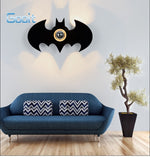 Batman Shadow Wall Lamp