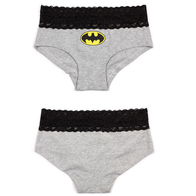 Women's Batman Briefs