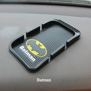 Batman No Slip Dash Mat