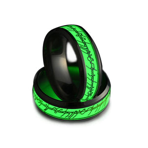 The Darkness Ring