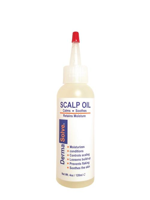 Scalp Oil: The Best Oil For Dry Scalp