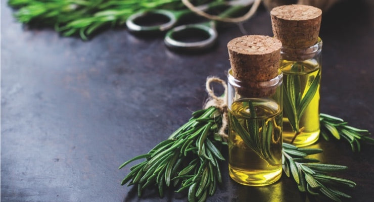 Best Natural Oils for Scalp Psoriasis