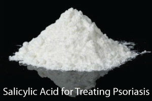 Is Salicylic Acid Good for the Treatment of Psoriasis?