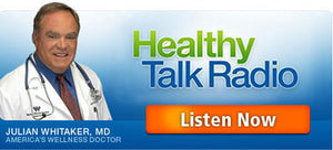 Dermasolve on Healthy Talk Radio