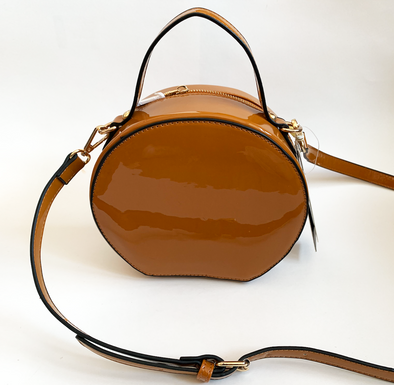 Cartera crossbody roundie Alice