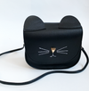 Cartera shoulderbag cat