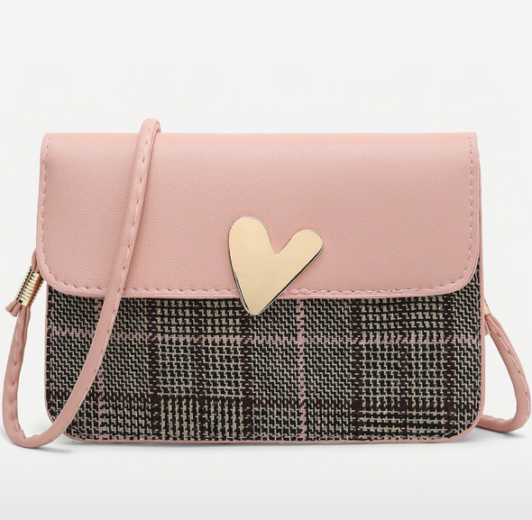 Mini clutch heart