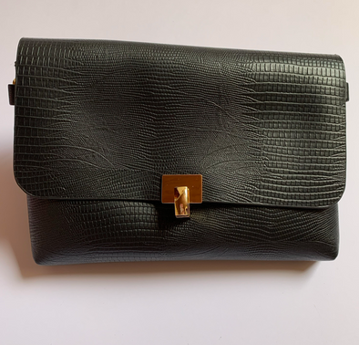 Belt bag noir