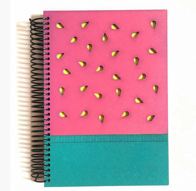 Cuaderno watermelon