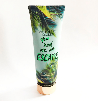 Crema corporal Victoria's Secret | You had me at scape