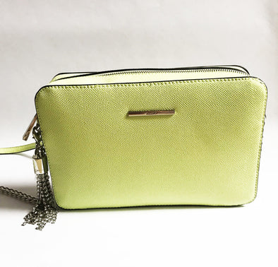 Crossbody lemon