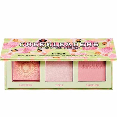 Cheekleaders | paleta de blush Benefit
