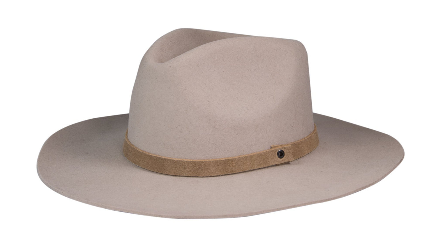 Urban Rancher Hat - Oyster Gray