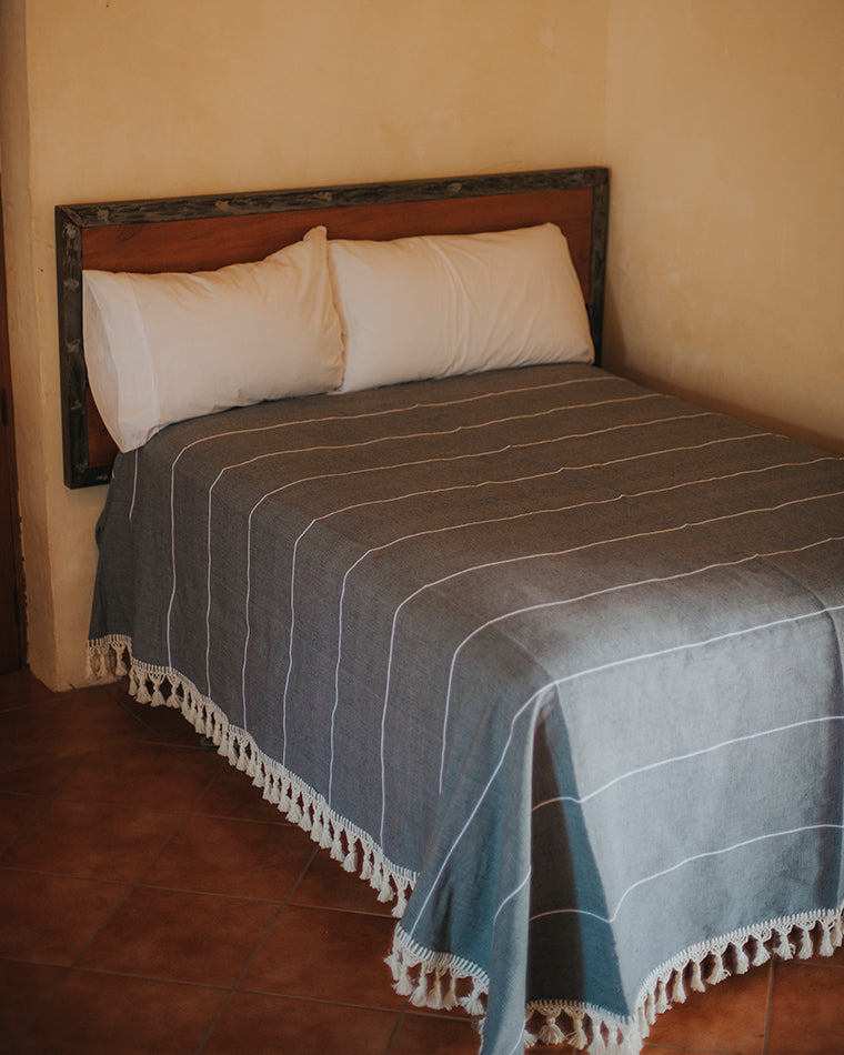 Deep Sleep Cotton Bedspread
