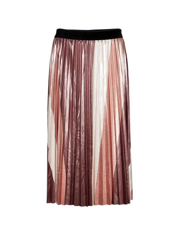 CAI Striped Skirt