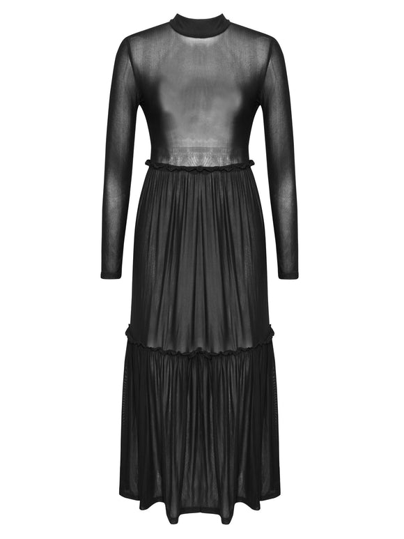 ETTA LONG DRESS