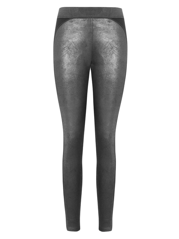 Jet Glove Leggings