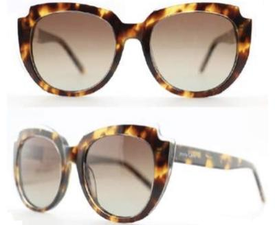 JG42 Brown tortoiseshell Inspired by Guess